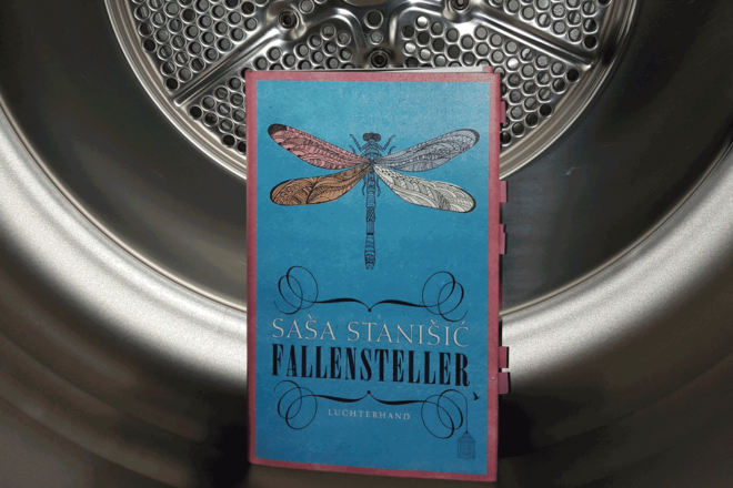 Sasa Stanisic, Fallensteller